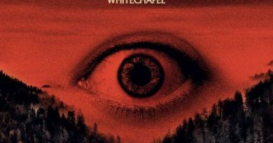Chronique : WHITECHAPEL – The Valley