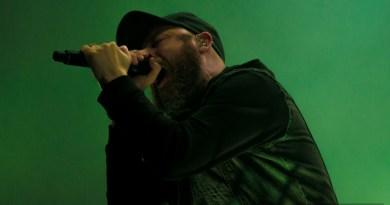 Live Report : IN FLAMES + NORMA JEAN + LIGHT THE TORCH au Bikini (Toulouse)