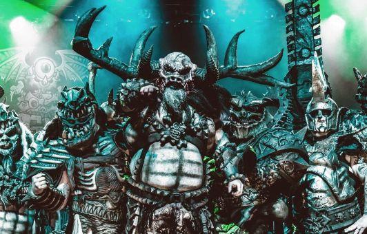 GWAR dévoile une vidéo pour «I'll Be Your Monster»