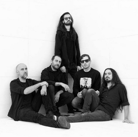 WHITE STONES (Opeth) dévoile le titre « Drowned In Time »