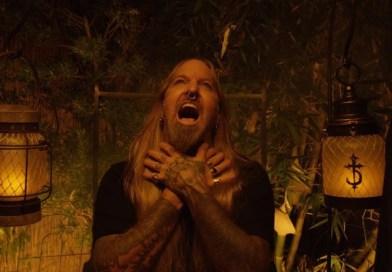 DevilDriver dévoile le titre «Wishing» en vidéo