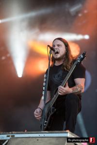 Of Mice and Men 09 @ Hellfest (Clisson) - 18 juin 2017