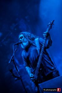Slayer 07 @ Hellfest (Clisson) - 18 juin 2017