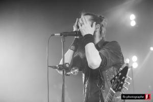 Solstafir 05 @ Antipode MJC (Rennes) – 21 novembre 2017
