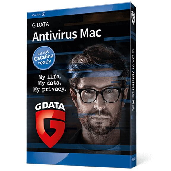 G-Data Antivirus MAC