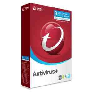 TrendMicro Antivirus+