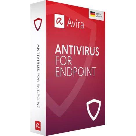 avira antivirus for endpoint Antivirusni programi