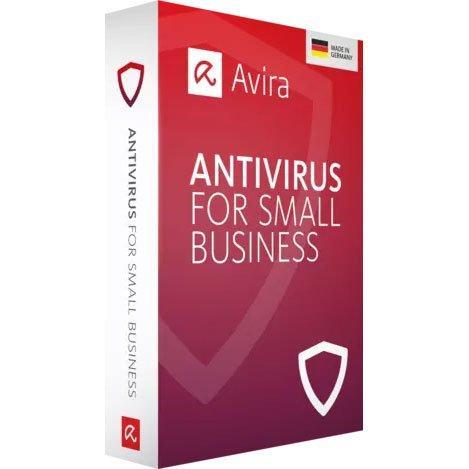 avira antivirus for small business Antivirusni programi