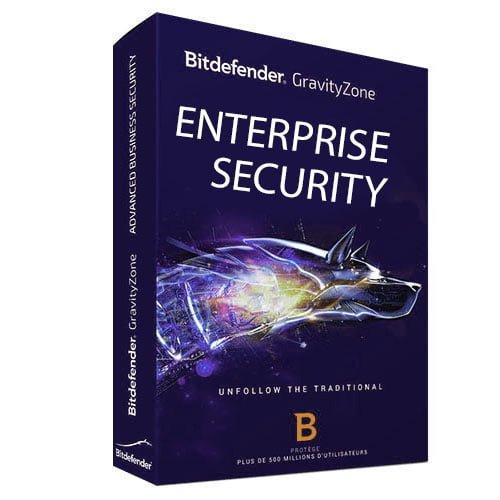 bitdefender enterprice security Antivirusni programi
