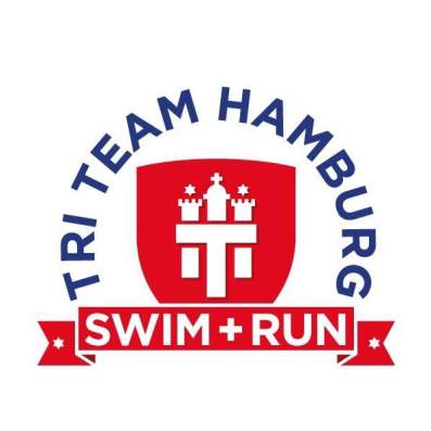 Swim+Run Logo