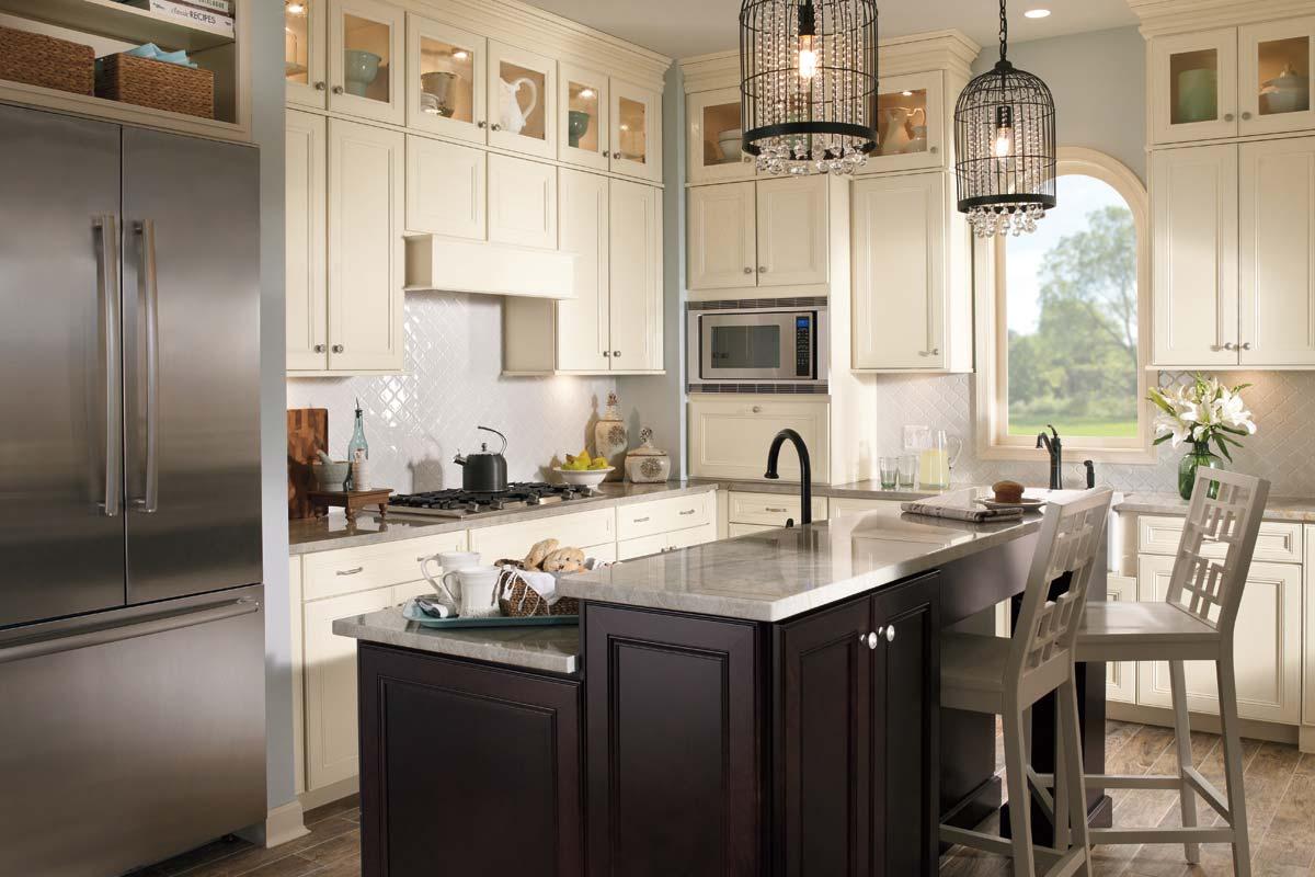 kitchen cabinets, bath cabinets, design - high point, greensboro nc