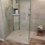 Large Cultured Marble Shower Pan The Stone Studio Inc