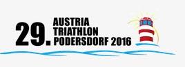 29. Austria Triathlon Podersdorf @ Podersdorf | Podersdorf am See | Burgenland | Österreich