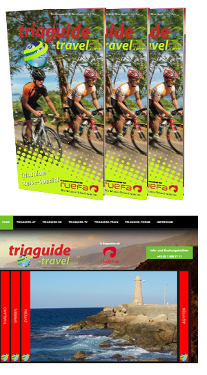 triaguide travel