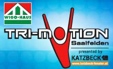 Tri Motion Kids Aquathlon @ Saalfelden (S)   Saalfelden am Steinernen Meer   Land Salzburg   Österreich