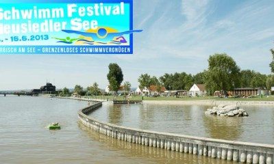 Schwimmfestival Neusiedlersee