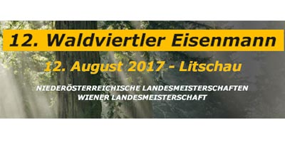 Waldviertler Eisenmann