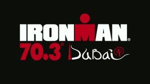 IRONMAN 70.3 Dubai