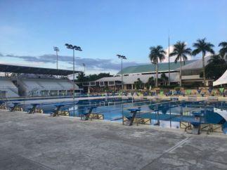 Für Schwimm-Möglichkeiten ist gesorgt
