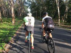In Phuket kann man Seite an Seite mit Profis trainieren