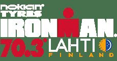 IRONMAN 70.3 Kuopio - Finland