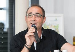 Peter Bauregger (Sprung in den Sommer)