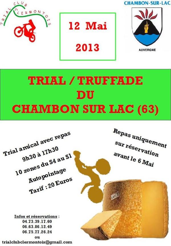 Trial Truffade