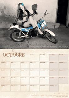 calendrier trial vintage 2015 2