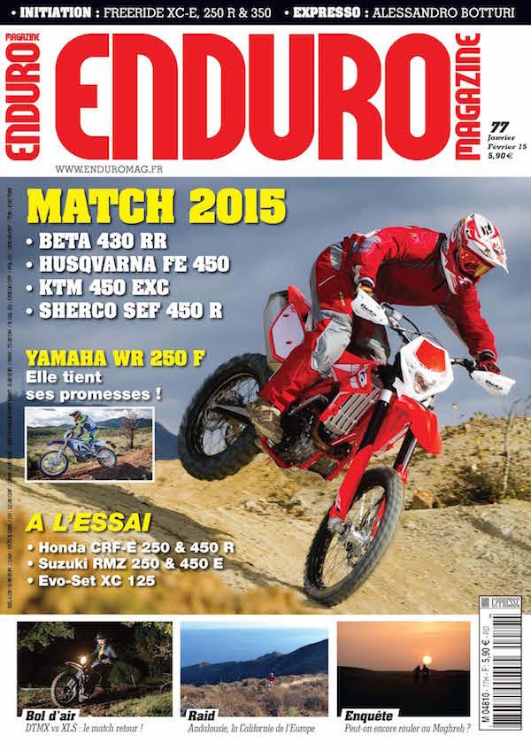 Enduro Magazine #77