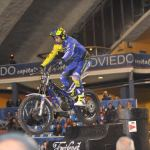 Finale X-Trial 2015 Oviedo (Espagne) © FIM
