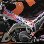 Dherbey Evo racing 2015