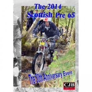 DVD SSDT PRE65 2014