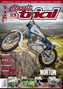 Trial Classic UK n°14