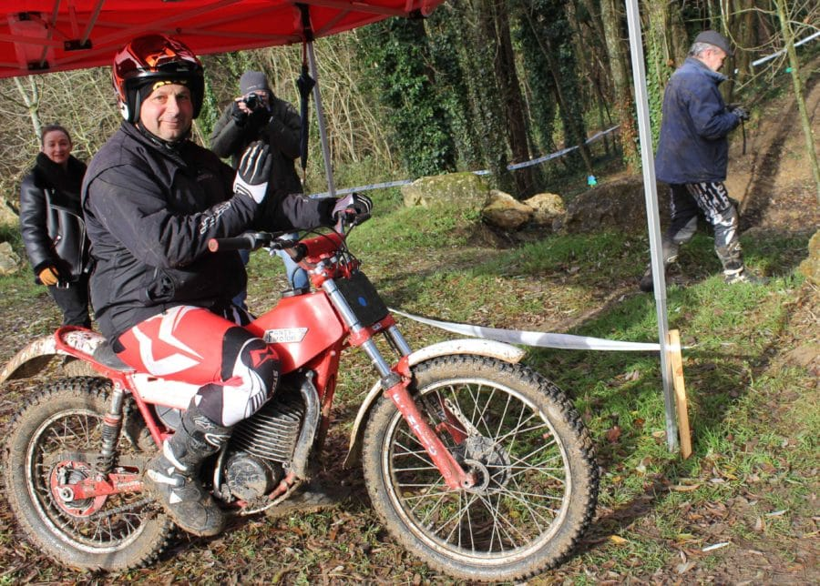 Marcoussis Classic - Trial Magazine - Trial Magazine