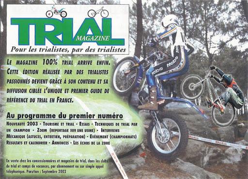 Trial Mag 100