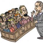 bad jurors