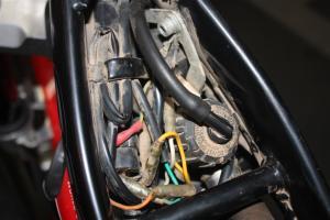 Gasgas Txt 250, Cdi, Wiring Info, Parts?  Gas Gas  Trials Central
