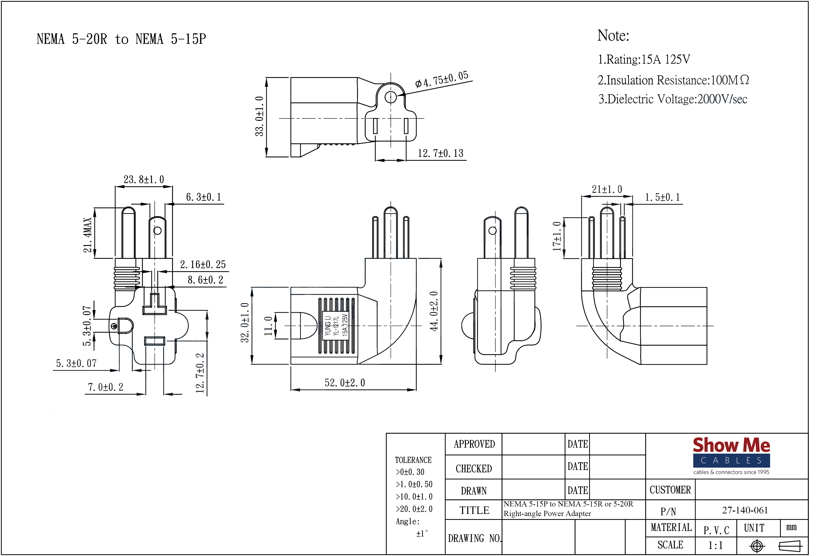 32 Nema 6 20r Wiring Diagram