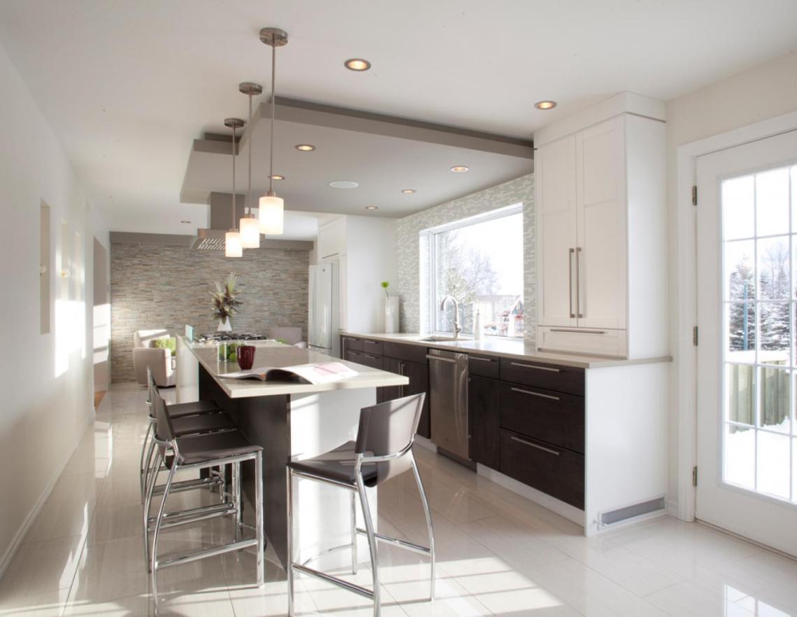 Kitchen Design Gallery | Triangle Kitchen