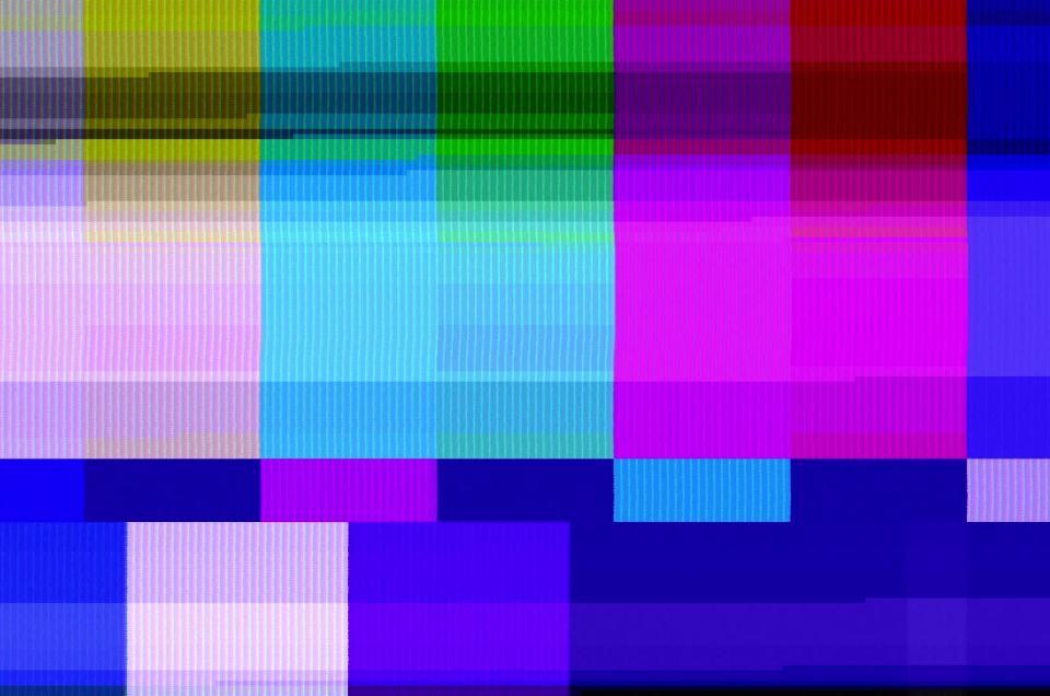 32 – Fundamentos de la tecnología audiovisual III