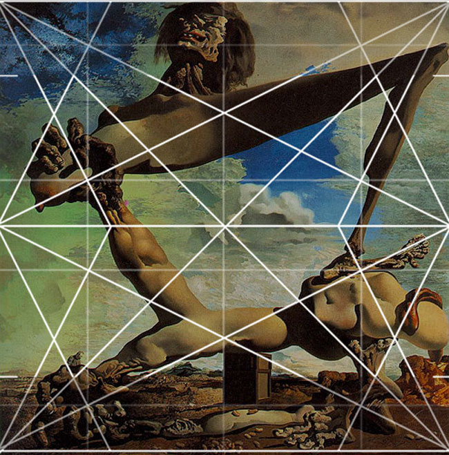 8-surreal-paintings-by-salvador-dali-squaregrid