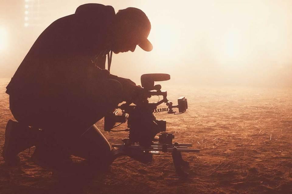 Cine : Los movimientos de cámara