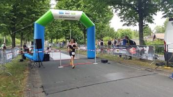 20170610 163148 - 11. Wasserstadt Triathlon Hannover-Limmer - Landesliga Bilder