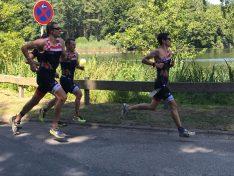 SCI Triathlon