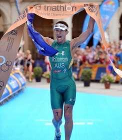 chris mcormack australian triathlete