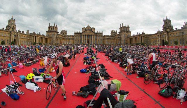 Image result for blenheim palace triathlon