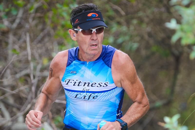 Rhode Island Triathlon Running Coach