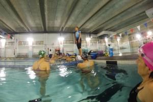 RI Swim Coach