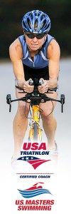 Rhode Island Triathlon Training Coach