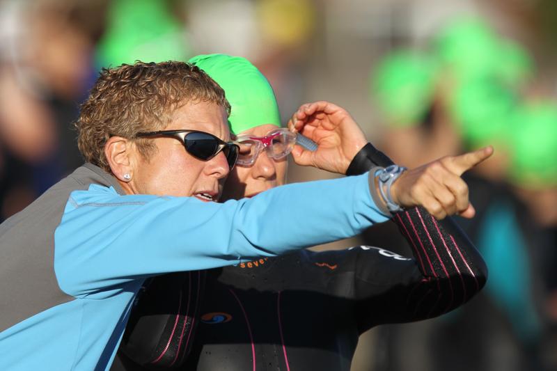 RI Triathlon Coach Amy Rice
